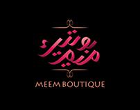 MEEM | boutique
