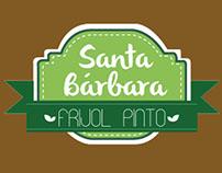 "Re-diseño frijol ""Santa Bárbara"""