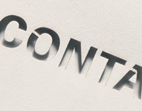 Contact: Literary Journal