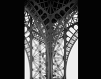 Eiffel Tower - No.2