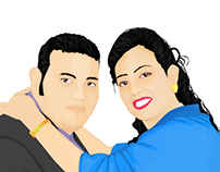 "Cartoonize ur photo "" Antonyous & sela """