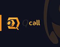 q call logo
