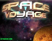 Slot Machine - Space Voyage game