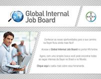 Global Internal Job Board