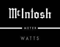 McIntosh Wallpaper