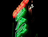 Gus's BBQ Restaurant