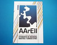 Revista AarEII - 2012