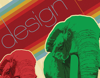 Design is Bending Colors