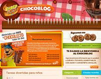 Blog Chocolisto