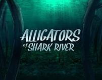 Alligators of Shark River