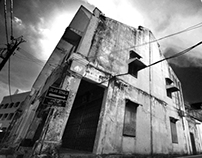 Old Town : Segamat