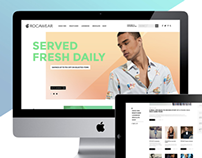 rocawear website