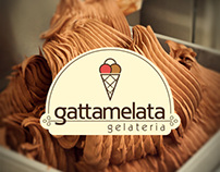 Gattamelata Gelateria