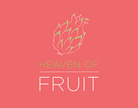 Heaven of Fruit