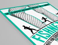 Fishnet 5K- Branding Campaign