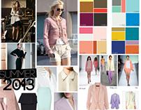 Fashion Merchandising:Product Development