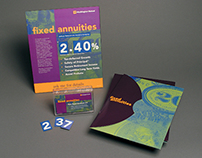 Fixed Annuities Rate Board