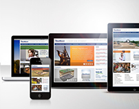 HighMount E&P Website