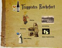 Trappistes Rochefort Digital Ad Campaign