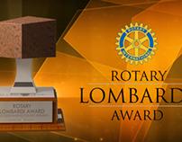 Rotary Lombardi Award