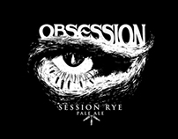 OBSESSION Session Rye Pale Ale
