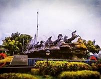 30 patung dan monumen di Jakarta