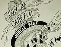 Illustration/Poster