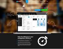 Winhotel Products Landing page 2