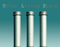Urban Living Space