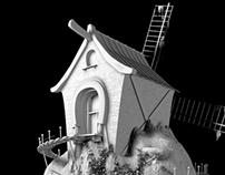 Treehouse - free work in progress