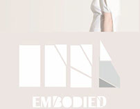 Embodied (Deconstructivist Fashion Project)