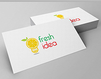 Fresh Idea Logo