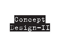 Concept & Web Design-Part II