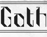 Oh, my Goth
