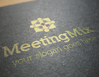 Meeting Mix Logo