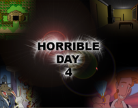 Horrible Day 4