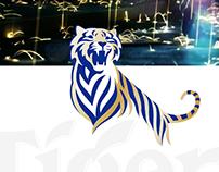 Tiger Beer - Facebook Game