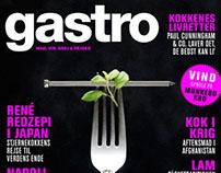 Gastro magazine