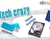 eBay – Banners