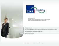 CNP Caution