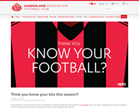 Know Your Football? Kit Game