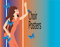 Posters for Choir