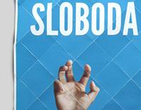 SLOBODA / freedom