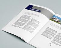 ComProp: 2003 Annual Report & Accounts