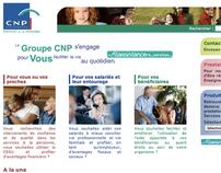 CNP - Services à la personne
