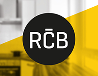 RCB interior design