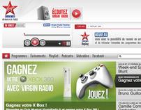 VirginRadio.fr