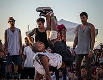 Deportes y cultura urbana