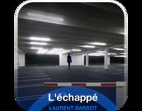 L'échappé - Laurent Barbot (iPhone/iPad)