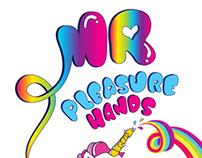 Mr Pleasure Hands
